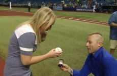 This paramedic proposed to the woman whose life he saved 3 years ago