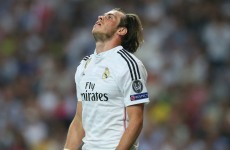 'I feel I have played well' – Gareth Bale insists he'll learn from this season