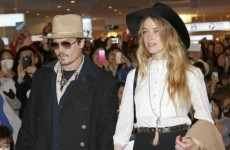 Johnny Depp's dogs are in a heap of trouble with Australia... it's The Dredge