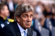 Pellegrini expected to remain Manchester City manager next season