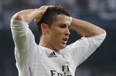 Remember Ronaldo's €7m charity donation? He mightn't actually be as generous as we thought…
