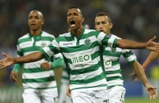 Nani's return could cost Manchester United £17m in wages