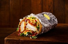 KFC are doing burritos now - here's the verdict