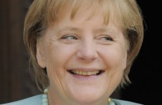 Angela Merkel reclaims her title of world's most powerful woman