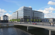 Cork's largest-ever office development just got a new owner