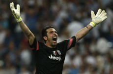Gigi Buffon's longevity, Daniel Bryan's future and the week's best sportswriting