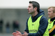 'There is absolutely no plan B' – Donegal football boss planning direct route to glory