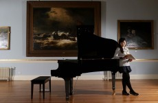 Here's what it takes to be the Irish Mozarts of the future