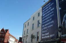 Retailers step up Grafton Street banner war on high rents