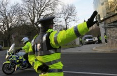 Three men charged as gardaí ramp up ahead of Prince Charles visit
