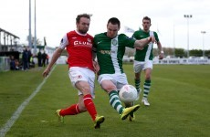 Off to a flyer! Croly makes instant impact as Pat's suffer another setback