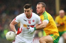 As it happened: Donegal v Tyrone, Leitrim v Galway, Louth v Westmeath – Sunday GAA tracker