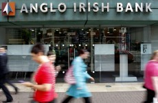 Anglo to be split into 'funding' and 'recovery' banks