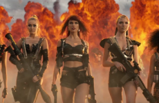 10 of the best reactions to Taylor Swift's insane new music video