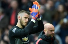 Neville urges United to get Bale in potential De Gea deal
