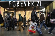 How Forever 21′s founders went from pumping gas to a $6 billion fortune