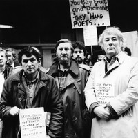 Dunnes workers remember their 2 years and 9 months protesting apartheid