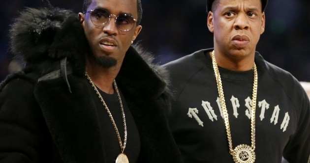 Jay Z has compared everyone else's music streaming services to slavery