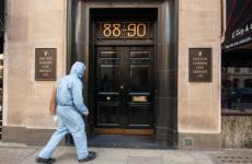 Seven men arrested in massive police raid over £200 million jewel heist