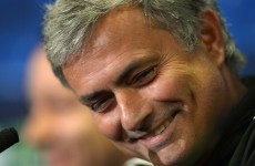 Jose Mourinho believes La Liga is too easy for Barcelona and Real Madrid