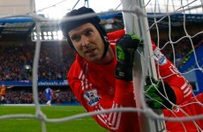 Petr Cech 'would like to join' Arsenal, United or PSG, says his agent