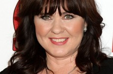 Coleen Nolan under fire after comparing gay rights with supporting ISIS