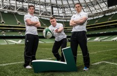 Door still open for GAA players chasing Olympic dream with Ireland 7s