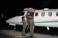 Cork man airlifted home after Cambodia crash