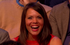 A girl turned down a date to watch Graham Norton…and the guy turned up on the show