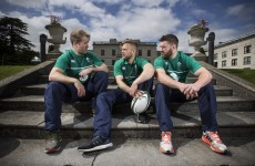 Missing out on Pro12 play-offs is 'unacceptable' for Leinster – Madigan