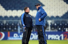 6 men who could fill Leinster's vacant head coach position