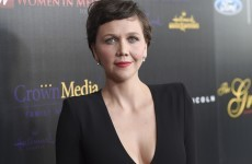 Maggie Gyllenhaal: At 37 I was 'too old' to star opposite a 55-year-old man