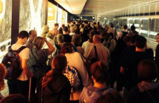 The #HomeToVote hashtag is getting everyone very emotional this morning