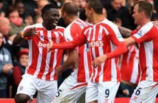 Stoke to beat Liverpool and 4 more bets to consider this weekend