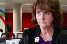 Is Labour going nowhere under Joan Burton? We asked her…