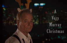 Bill Murray's getting a Netflix Christmas special, with George Clooney and Amy Poehler