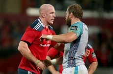 Analysis: Offloading Ospreys likely to push Munster all the way
