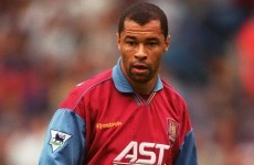 Villa fans will pay tribute to 'God' tomorrow for Paul McGrath Day
