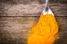 This spice which is sold in Ireland has traces of Salmonella in it