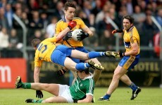 First blood for Clare as Banner set up Munster semi-final clash with Cork