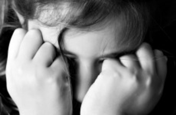 'Treatment for sexualised behaviour in young children is urgently needed'