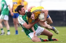 Winning trip to London for Roscommon as last four berth secured