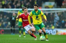 Wes Hoolahan plays in 'football's richest game' at Wembley this afternoon