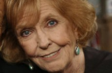 Actress and mother of Ben Stiller, Anne Meara, dies aged 85