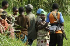 500 raped in Congo attack