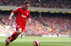 Steve Finnan has broken his silence on Liverpool's 2005 Champions League triumph