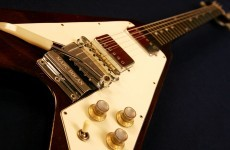 Guitar blues: Gibson faces probe over wood smuggling allegations