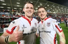 5 Irish players who have a big opportunity to impress against the Barbarians