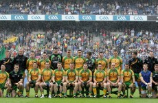 Murph's sideline cut: The case for Donegal's defence