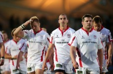 'This one hurts the most' - Pienaar on Ulster's latest play-off upset